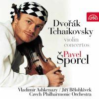 DVOŘÁK, ČAJKOVSKIJ (2003)