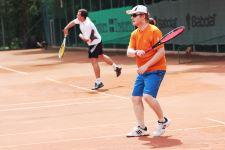 2012 tenisová exhibice