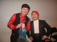 S japonským dirigentem Junichi Hirokami