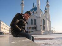 Tatarstán 2011, Kazaň