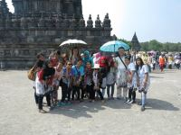 Indonésie 2014