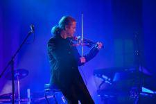 2012 - Hudba Znojmo a elektrické housle Violectra