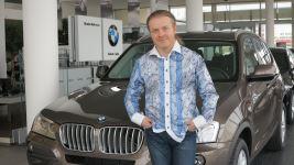 2013 - autosalon BMW Hradec Králové - Březhrad