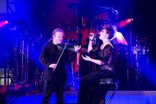 v duetu s Terezou Černochovou