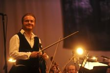 Gipsy Way Orchestral 2011