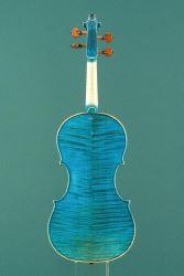 Modré housle